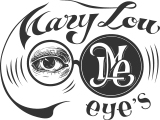 Mary Lou eye's