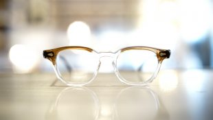 "VINTAGE TART ""ARNEL"" BROWN/CL"