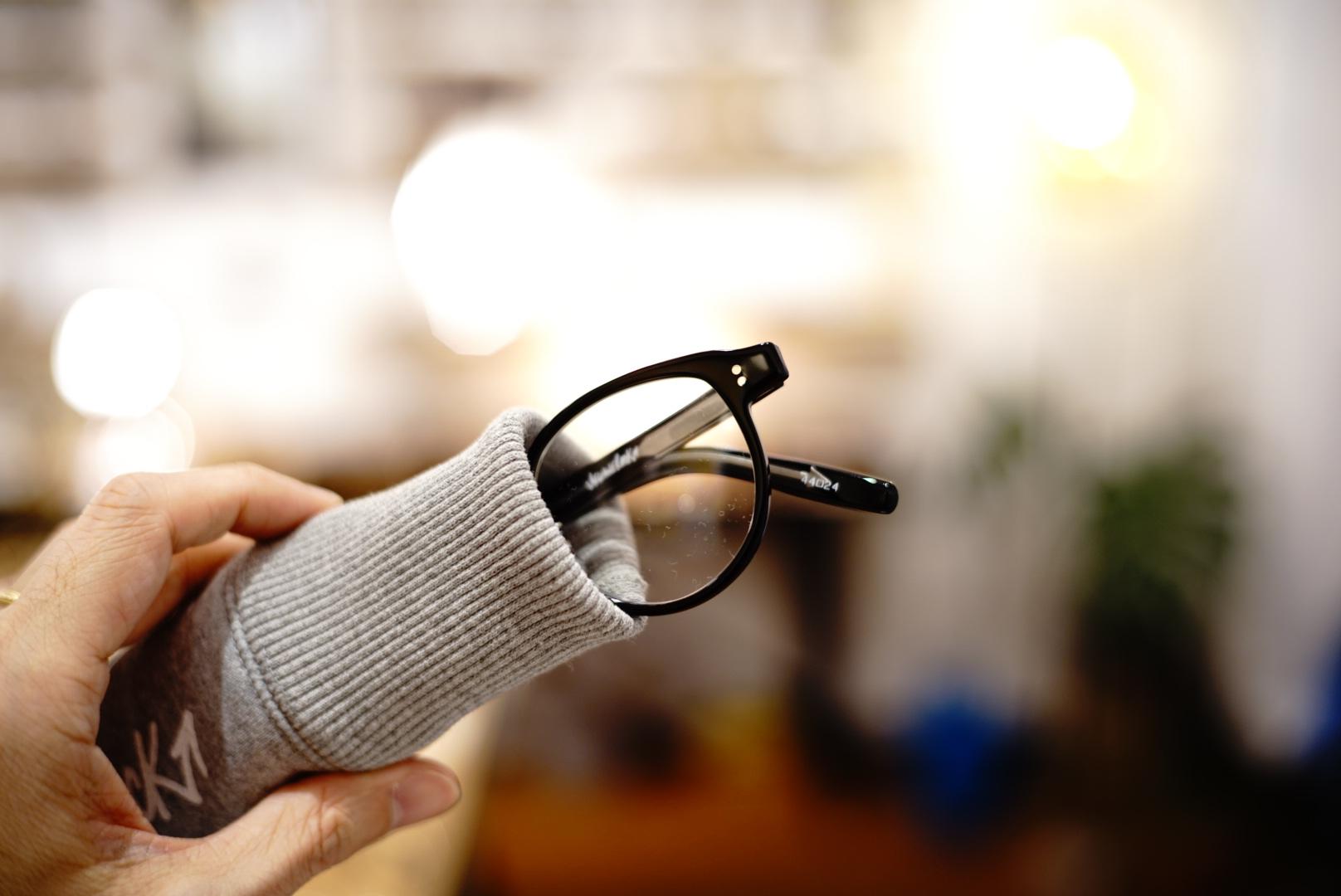 メガネ入れ