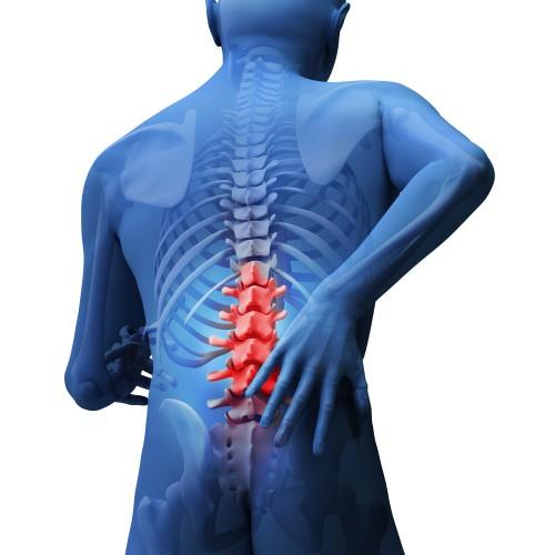 back hurt